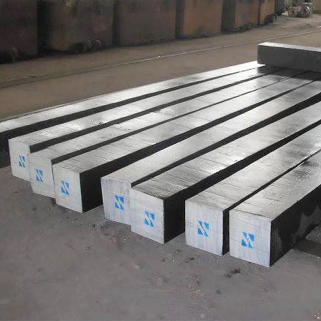 Plastic Mold Steel