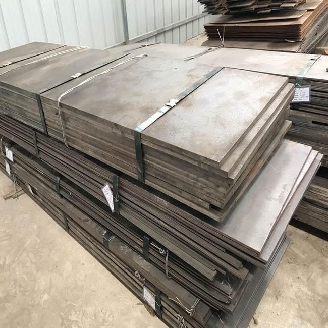 Cold-Work Tool Steels