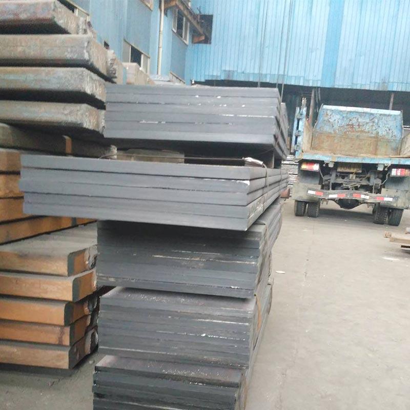 D3 / 1.2080 Cold Work Tool Steel Plates / Bars / Sheet / Forgings