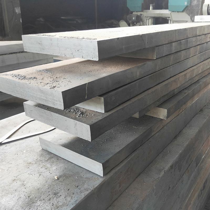 4Cr13/420 Plastic Mold Steel Plates / Bars / Sheet / Forgings