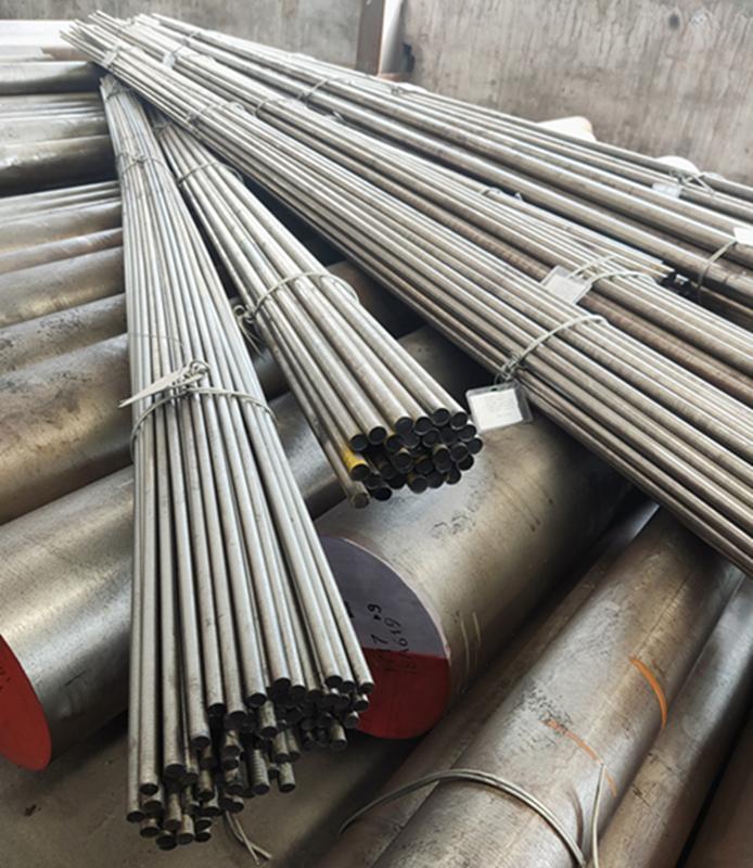 M35 / 1.3243 High Speed Tool Steel Plates / Bars / Sheet / Forgings
