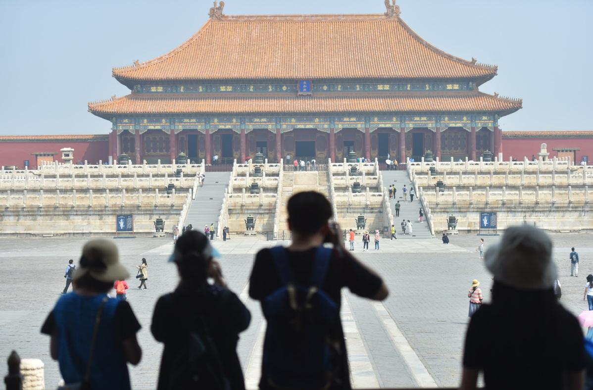 Travel industry regaining confidence
