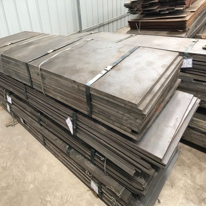 Dc53 cold work tool steel/tool steel/die steel/alloy steel