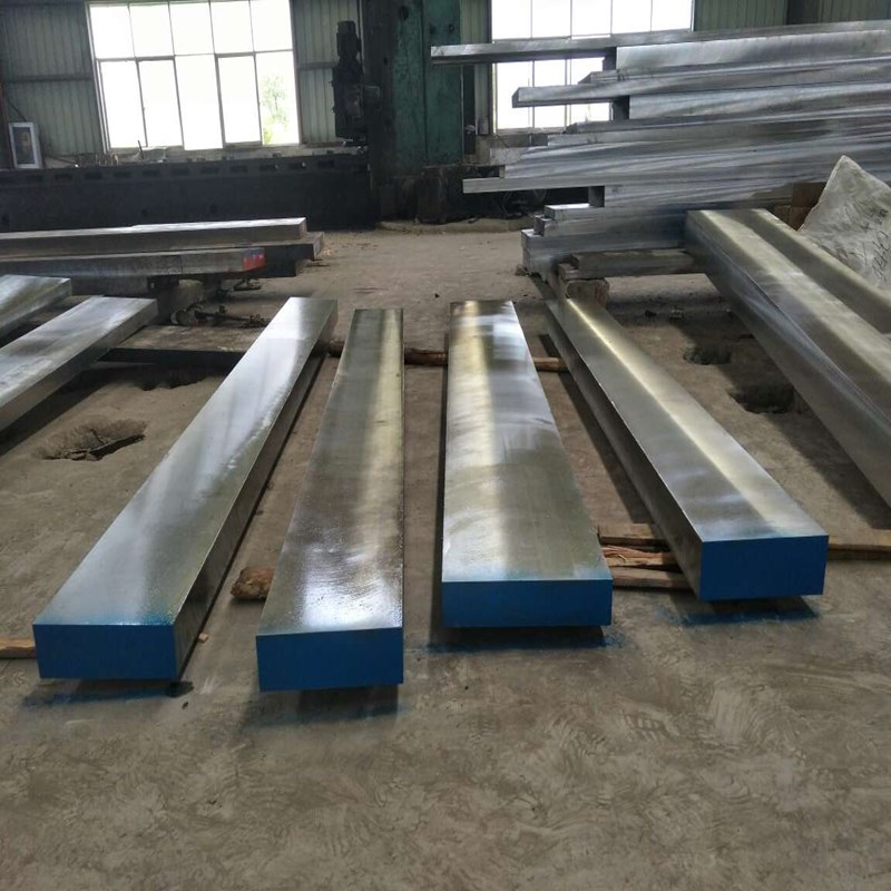 1.2767 Cold Work Tool Steel Plates / Bars / Sheet / Forgings