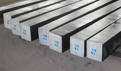 Characteristics of Plastic Mould Steel