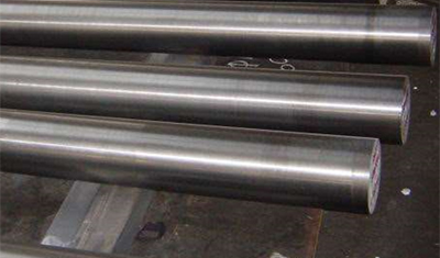 History of Development of Alloy Steel
