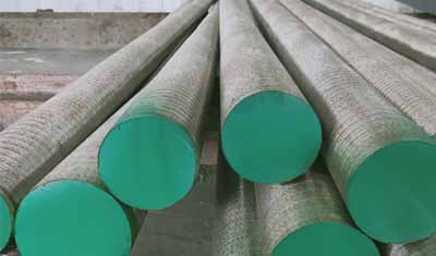What Is the Classification of Mold Steel?
